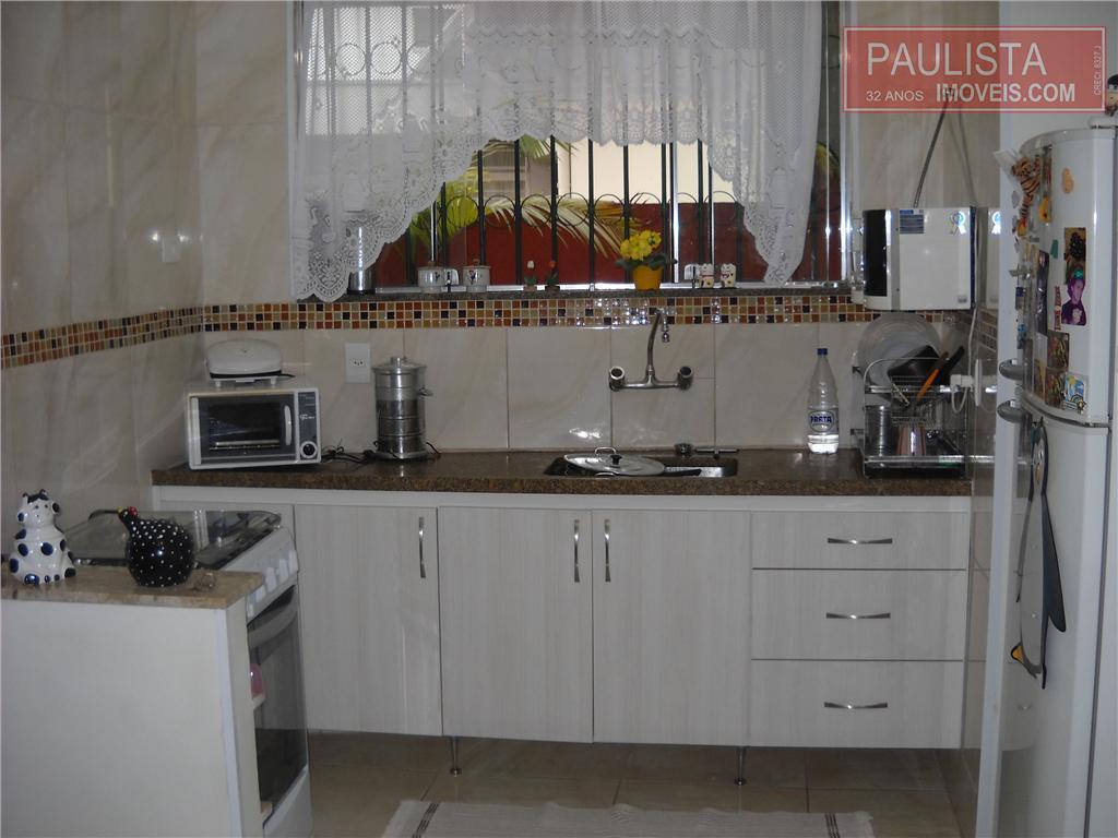Casa 3 Dorm, Parque Jabaquara, São Paulo (SO1108) - Foto 9