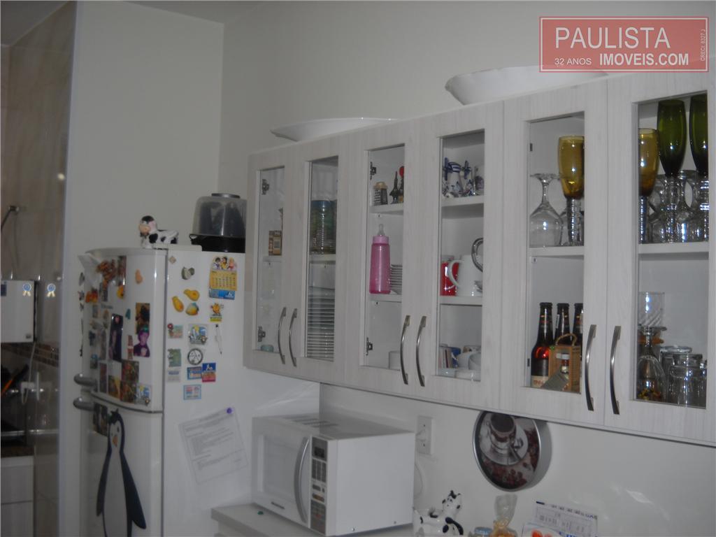 Casa 3 Dorm, Parque Jabaquara, São Paulo (SO1108) - Foto 10