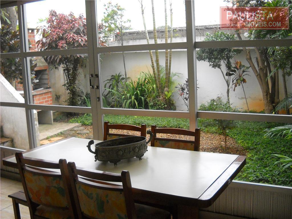 Casa 3 Dorm, Parque Jabaquara, São Paulo (SO1108) - Foto 15