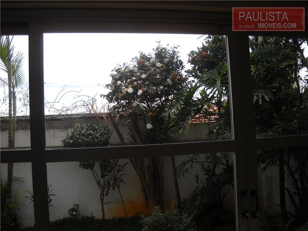 Casa 3 Dorm, Parque Jabaquara, São Paulo (SO1108) - Foto 17