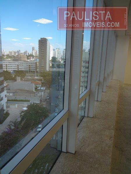Sala, Brooklin Novo, São Paulo (SA0584) - Foto 4