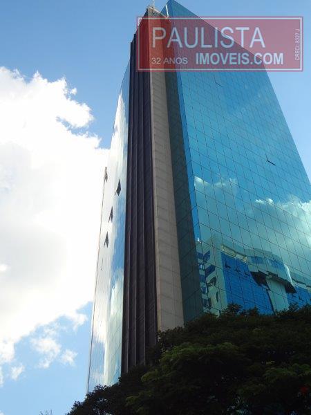 Sala, Brooklin Novo, São Paulo (SA0584) - Foto 2
