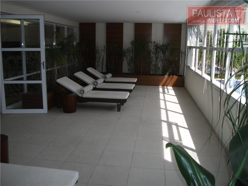 Apto 2 Dorm, Chácara Santo Antônio (zona Sul), São Paulo (AP9130) - Foto 14