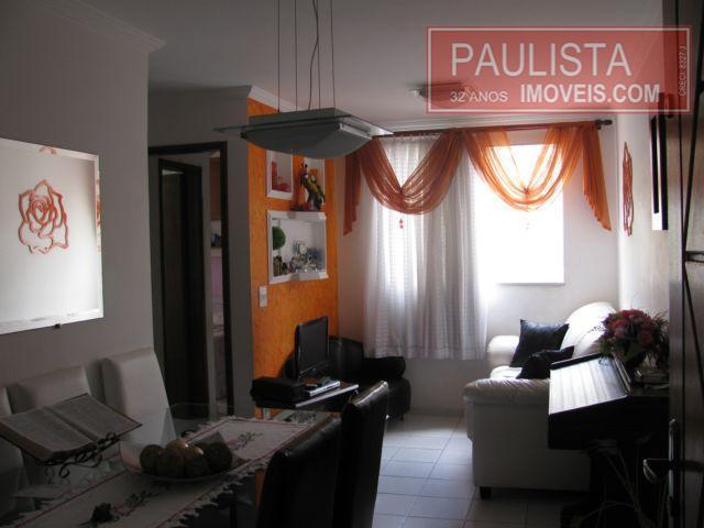 Apto 3 Dorm, Jabaquara, São Paulo (AP9142)
