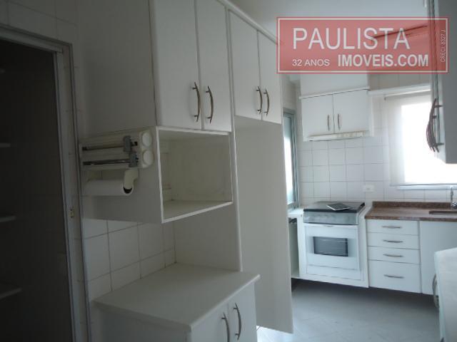Apto 3 Dorm, Campo Belo, São Paulo (AP9137) - Foto 2