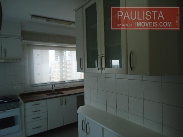 Apto 3 Dorm, Campo Belo, São Paulo (AP9137) - Foto 3
