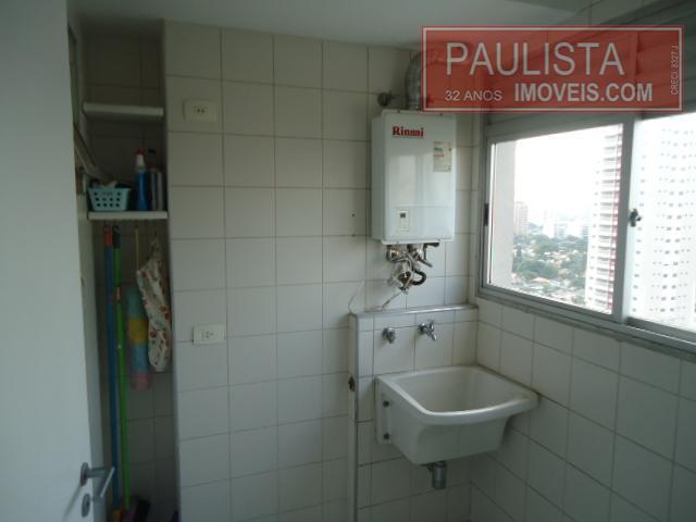 Apto 3 Dorm, Campo Belo, São Paulo (AP9137) - Foto 4