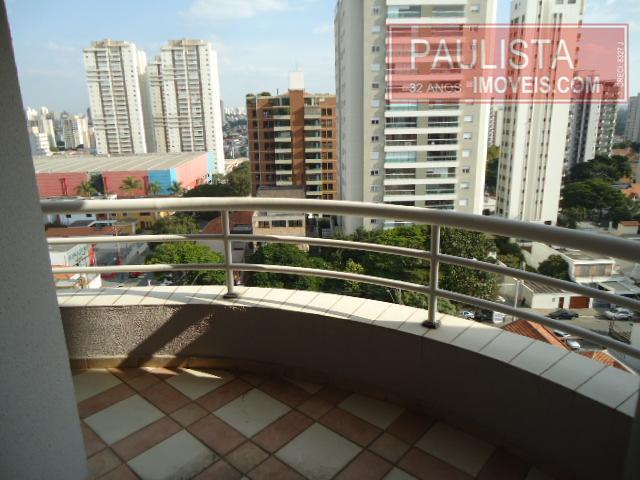 Apto 3 Dorm, Campo Belo, São Paulo (AP9137)