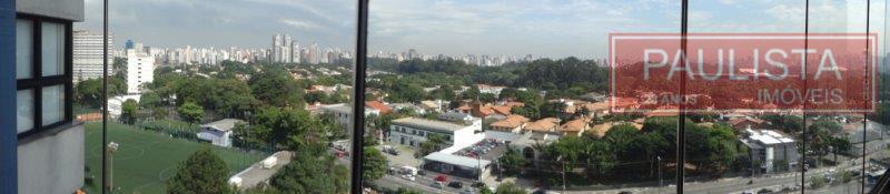 Apto 4 Dorm, Ibirapuera, São Paulo (AP9161) - Foto 8