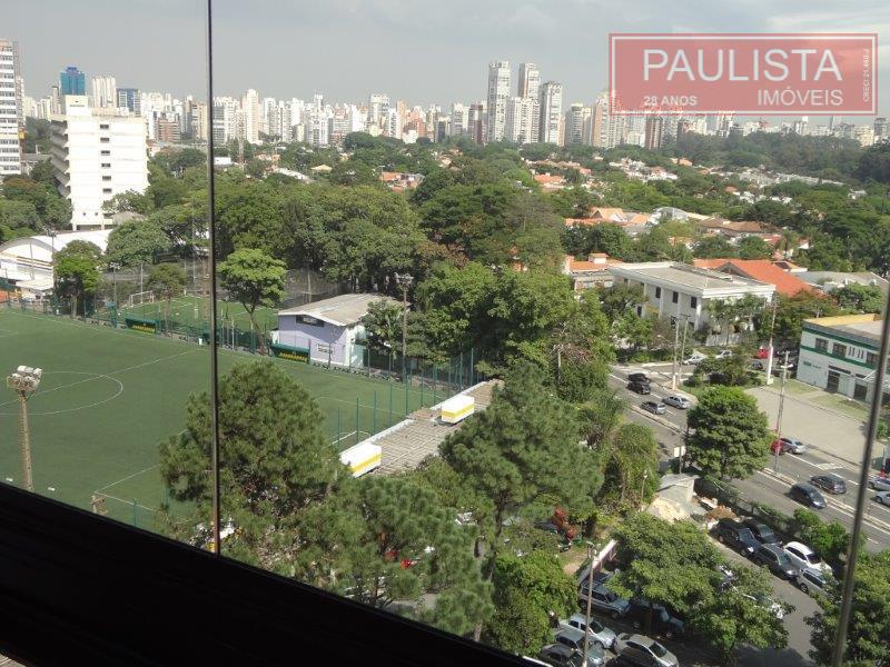 Apto 4 Dorm, Ibirapuera, São Paulo (AP9161) - Foto 9