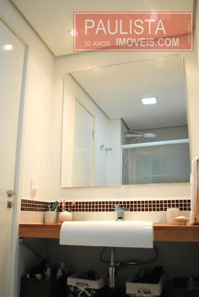 Apto 2 Dorm, Campo Belo, São Paulo (AP9163) - Foto 4