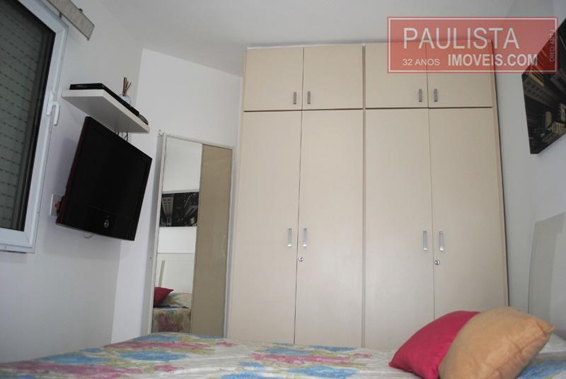 Apto 2 Dorm, Campo Belo, São Paulo (AP9163) - Foto 10