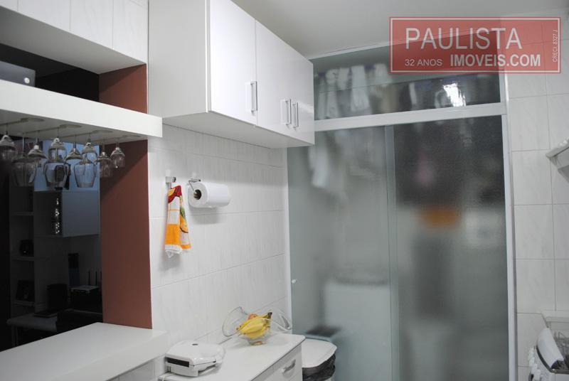 Apto 2 Dorm, Campo Belo, São Paulo (AP9163) - Foto 11