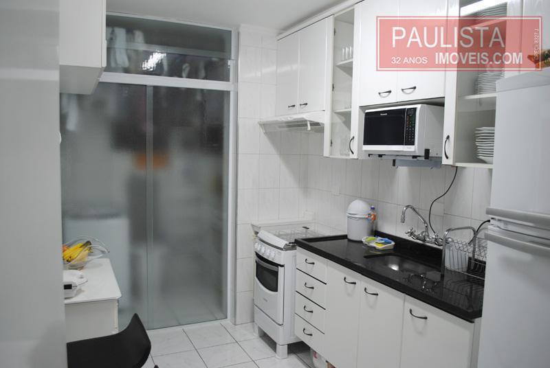 Apto 2 Dorm, Campo Belo, São Paulo (AP9163) - Foto 12