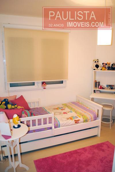Apto 2 Dorm, Campo Belo, São Paulo (AP9163) - Foto 14