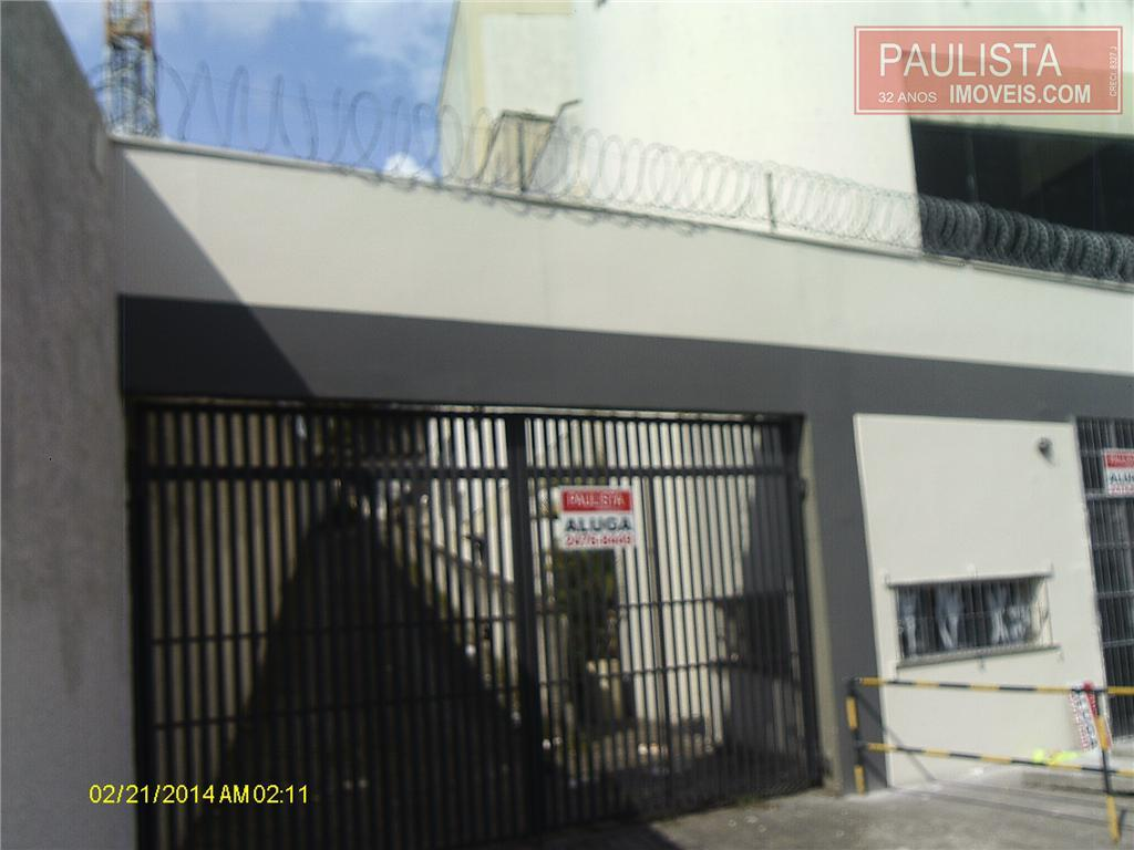Sala, Jardim Campo Grande, São Paulo (SL0026) - Foto 3