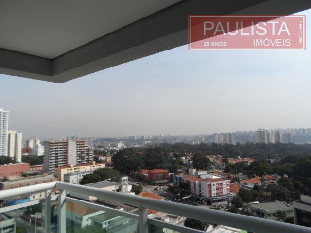 Sala, Santo Amaro, São Paulo (SA0602)