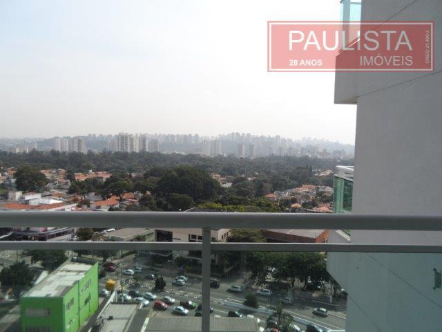 Sala, Santo Amaro, São Paulo (SA0602) - Foto 2