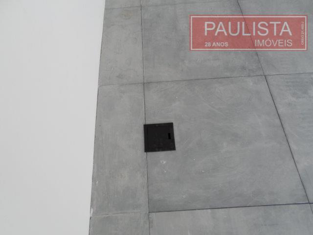 Sala, Santo Amaro, São Paulo (SA0602) - Foto 6