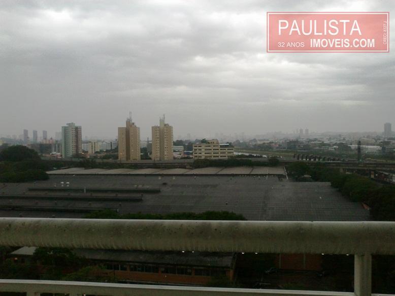 Sala, Santo Amaro, São Paulo (SA0592) - Foto 10