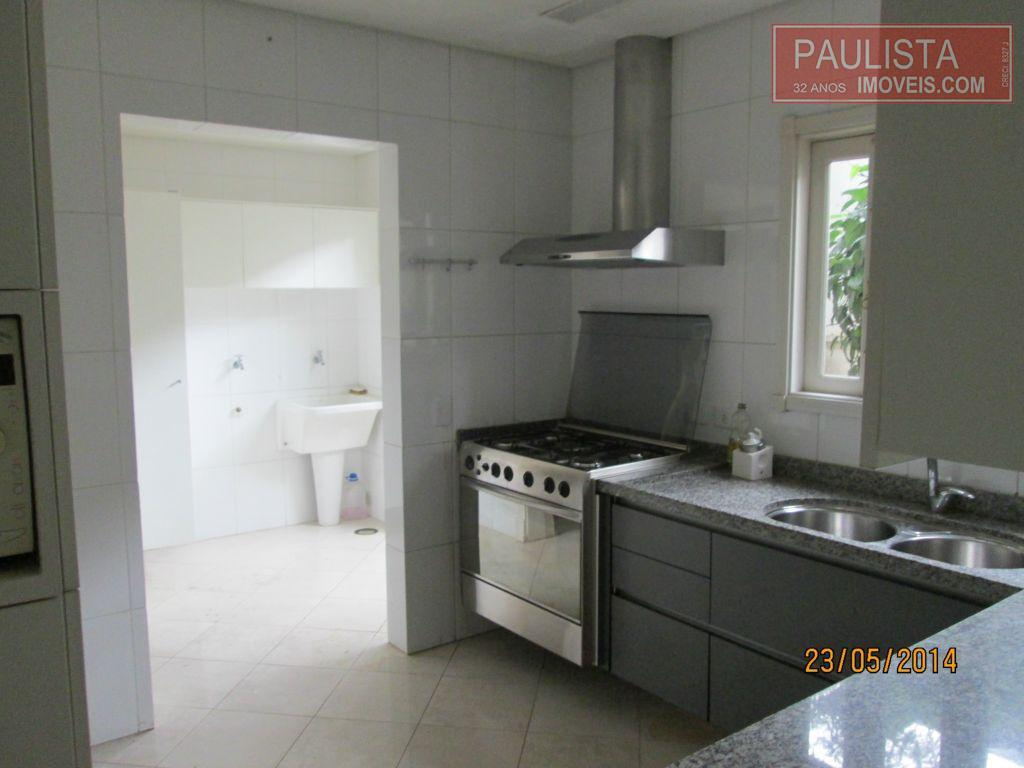 Casa 4 Dorm, Brooklin Paulista, São Paulo (SO1120) - Foto 7