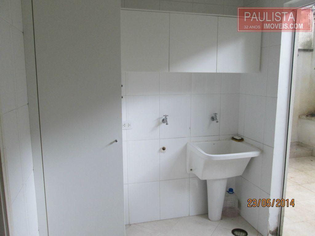Casa 4 Dorm, Brooklin Paulista, São Paulo (SO1120) - Foto 8