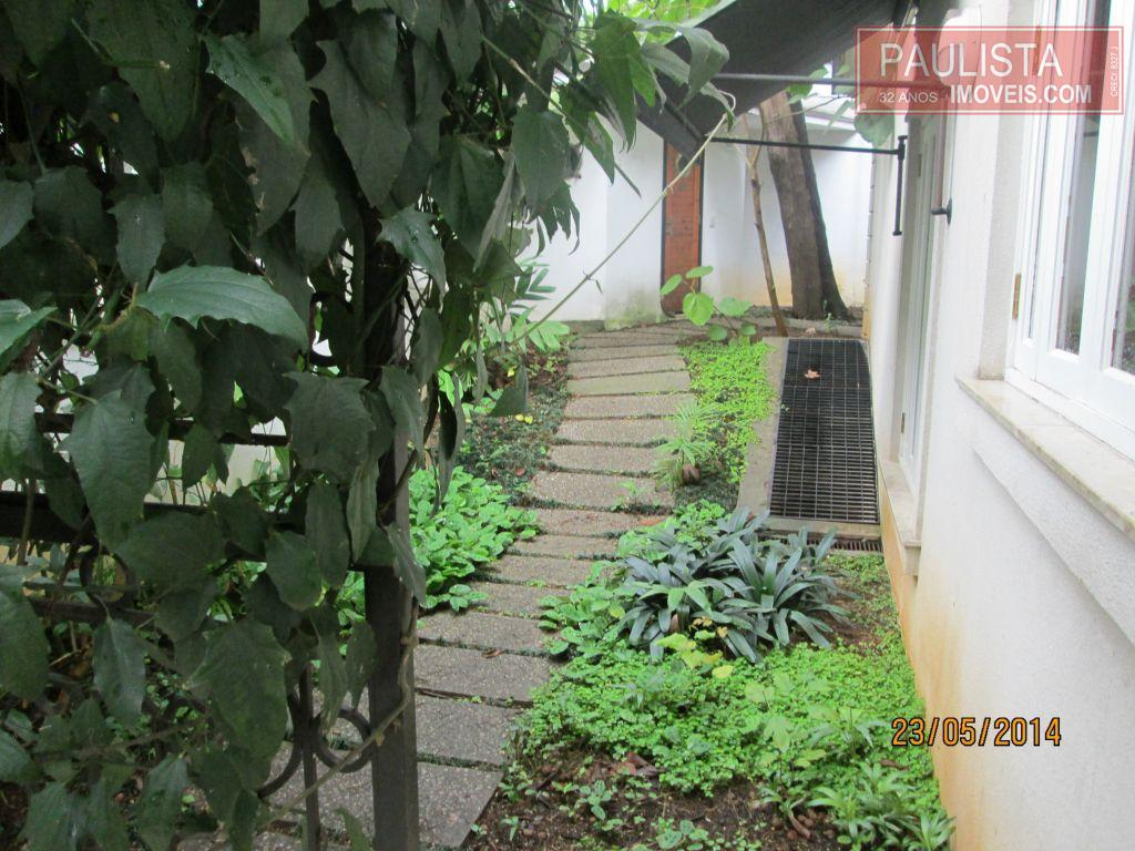Casa 4 Dorm, Brooklin Paulista, São Paulo (SO1120) - Foto 9