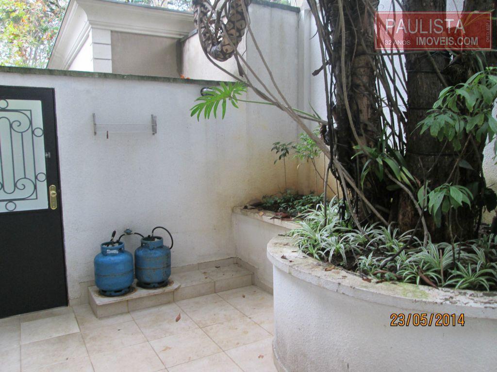 Casa 4 Dorm, Brooklin Paulista, São Paulo (SO1120) - Foto 10