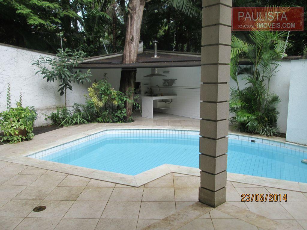 Casa 4 Dorm, Brooklin Paulista, São Paulo (SO1120) - Foto 11