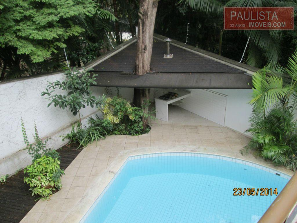 Casa 4 Dorm, Brooklin Paulista, São Paulo (SO1120) - Foto 16