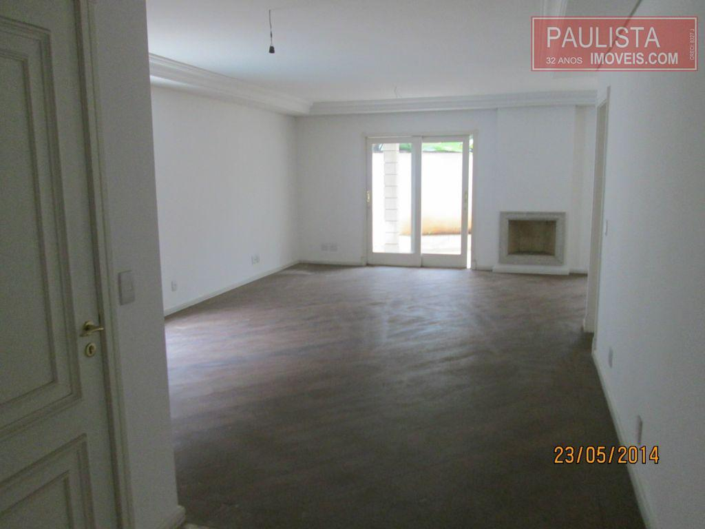Paulista Imóveis - Casa 4 Dorm, Brooklin Paulista - Foto 4