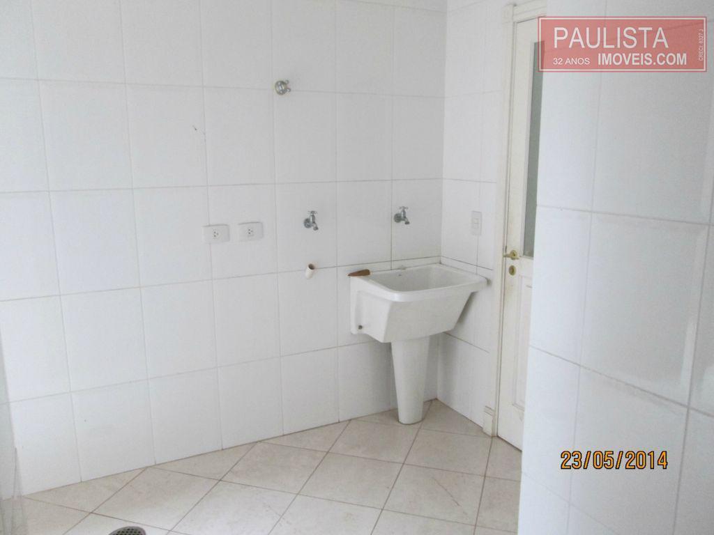 Casa 4 Dorm, Brooklin Paulista, São Paulo (SO1126) - Foto 6