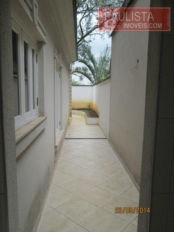 Casa 4 Dorm, Brooklin Paulista, São Paulo (SO1126) - Foto 7