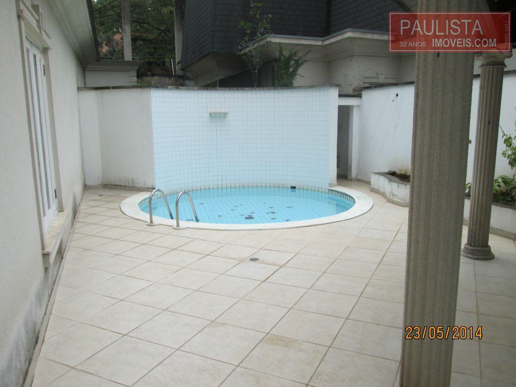 Casa 4 Dorm, Brooklin Paulista, São Paulo (SO1126) - Foto 9