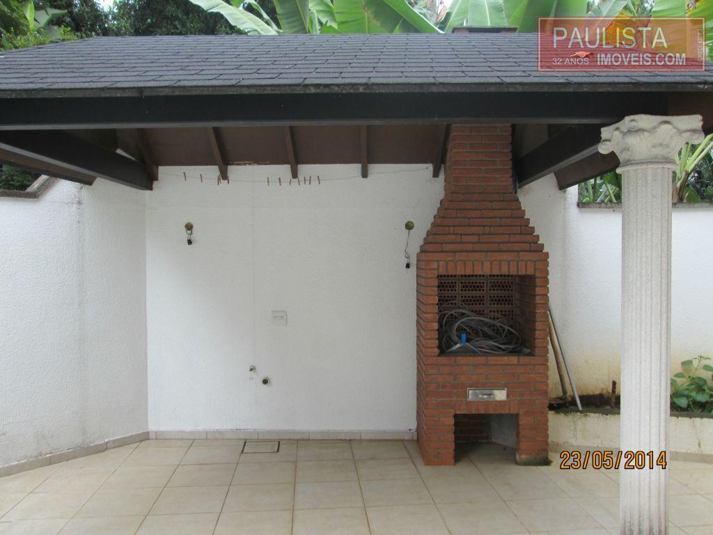 Casa 4 Dorm, Brooklin Paulista, São Paulo (SO1126) - Foto 10