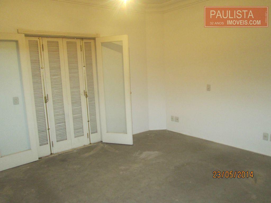 Paulista Imóveis - Casa 4 Dorm, Brooklin Paulista - Foto 13