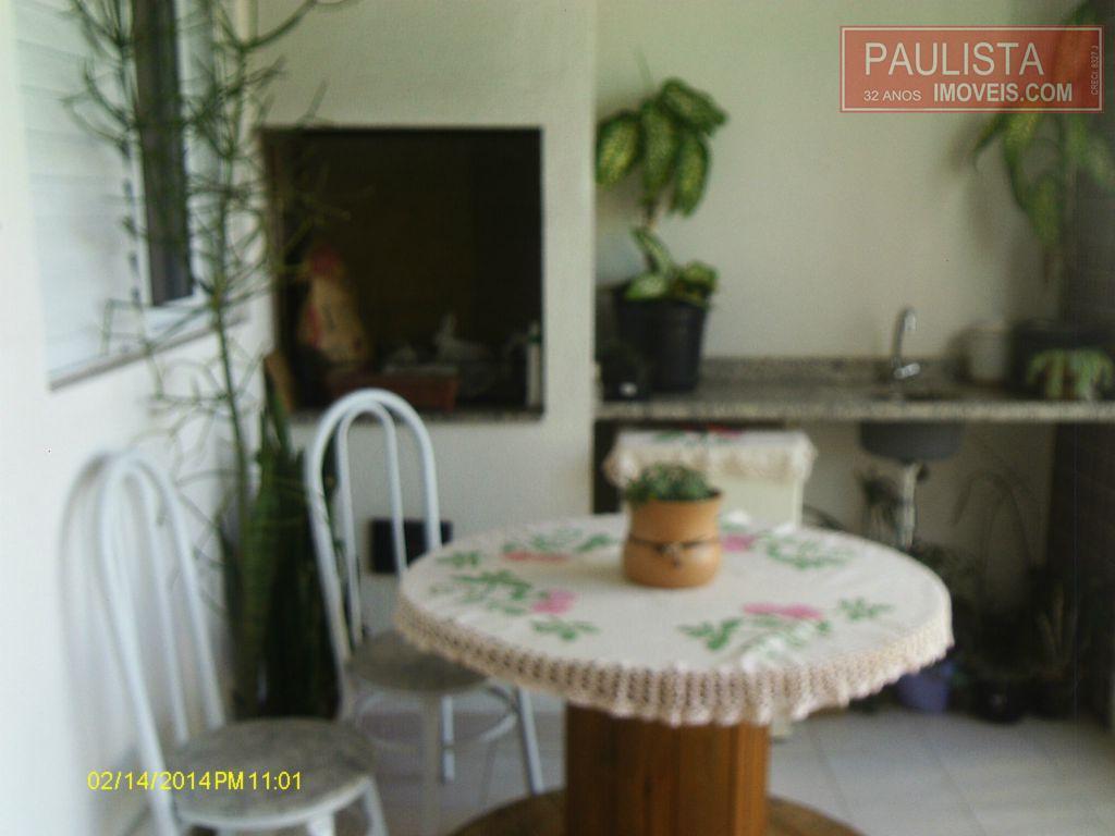 Paulista Imóveis - Apto 3 Dorm, Jardim Consórcio