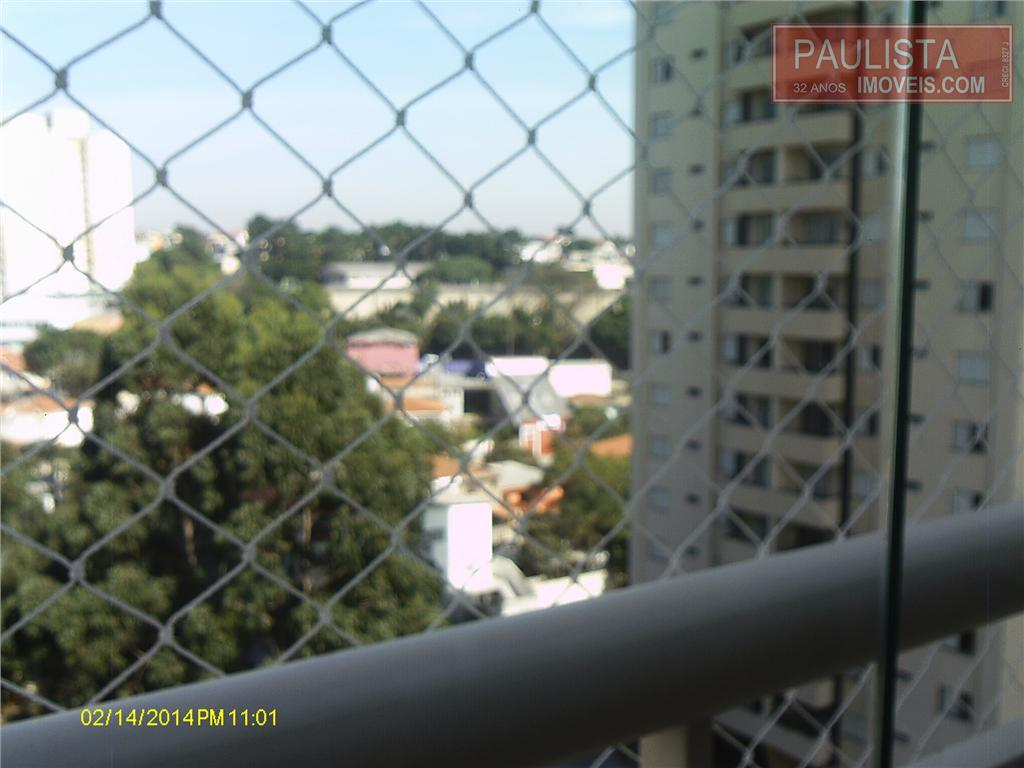 Paulista Imóveis - Apto 3 Dorm, Jardim Consórcio - Foto 4