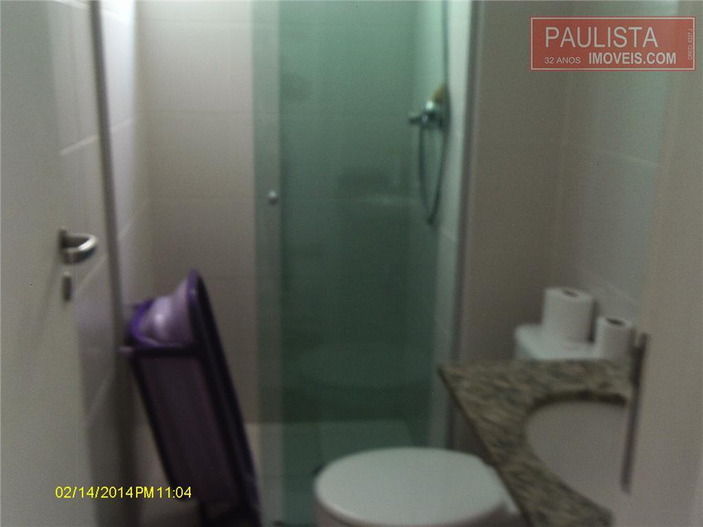 Paulista Imóveis - Apto 3 Dorm, Jardim Consórcio - Foto 10