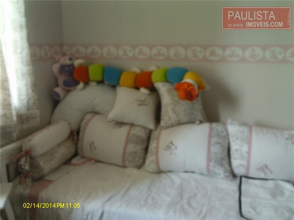 Paulista Imóveis - Apto 3 Dorm, Jardim Consórcio - Foto 13