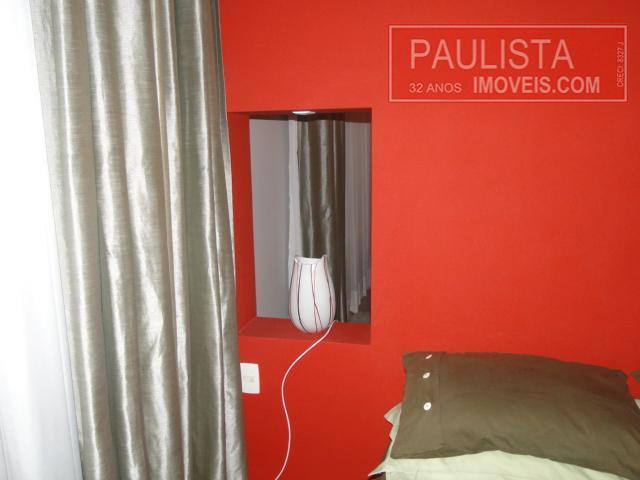 Apto 1 Dorm, Brooklin, São Paulo (AP9242) - Foto 10