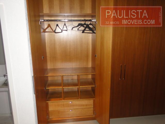 Apto 1 Dorm, Brooklin, São Paulo (AP9242) - Foto 12