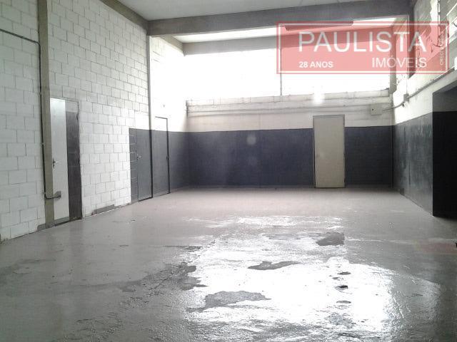 Galpão, Capela do Socorro, São Paulo (GA0201) - Foto 8