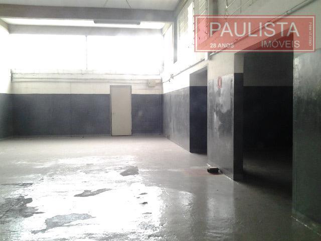 Galpão, Capela do Socorro, São Paulo (GA0201) - Foto 2