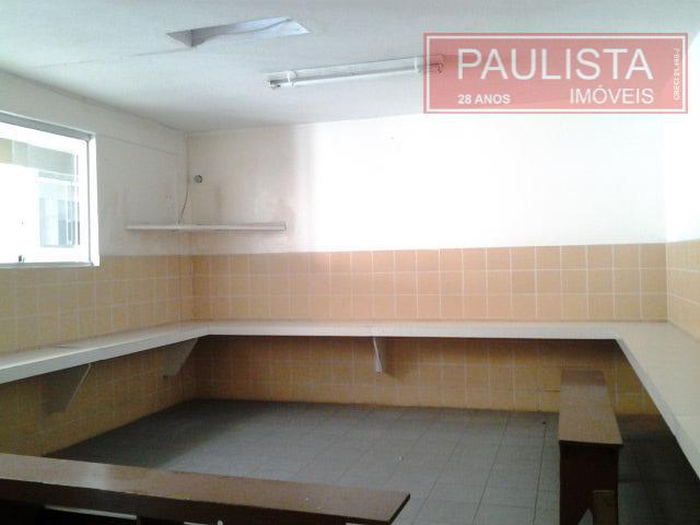 Galpão, Capela do Socorro, São Paulo (GA0201) - Foto 13