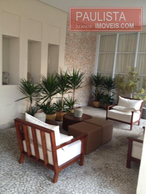 Apto 2 Dorm, Chácara Santo Antônio (zona Sul), São Paulo (AP6684) - Foto 18