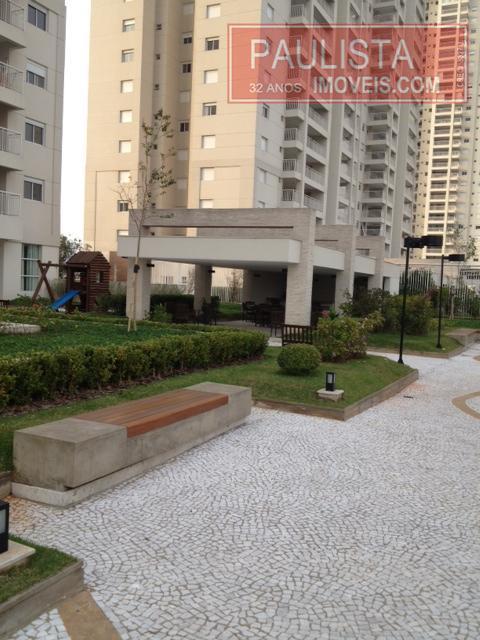 Apto 2 Dorm, Chácara Santo Antônio (zona Sul), São Paulo (AP6684) - Foto 20