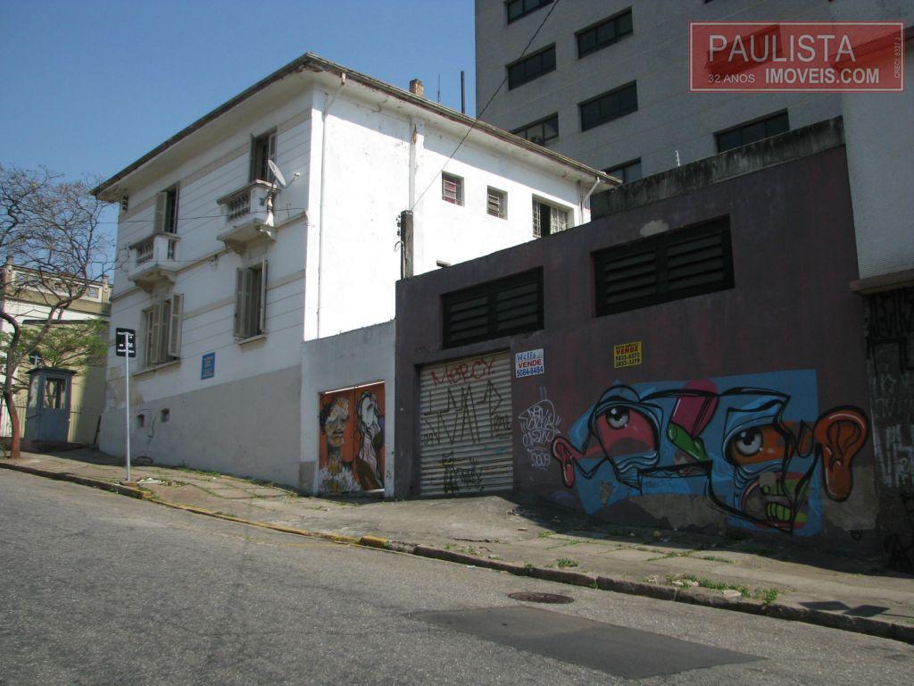 Casa 5 Dorm, Vila Mariana, São Paulo (SO1150)