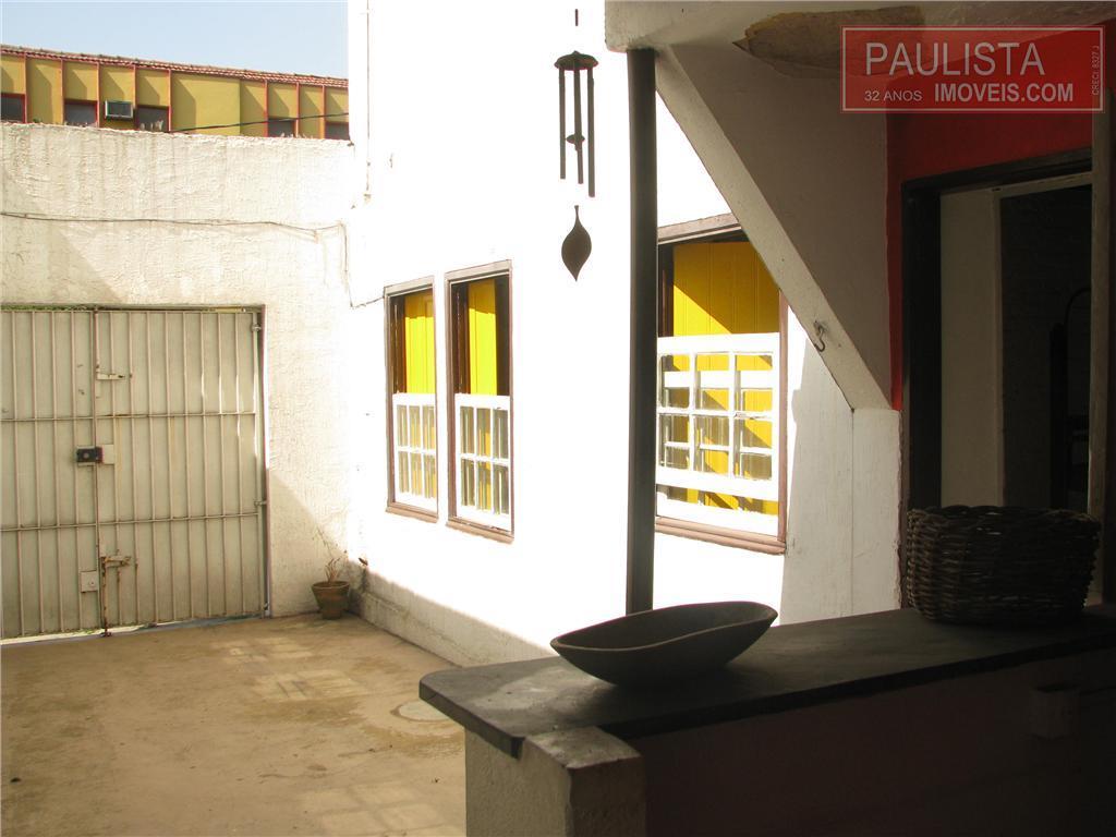 Casa 5 Dorm, Vila Mariana, São Paulo (SO1150) - Foto 10