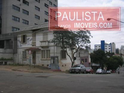 Casa 5 Dorm, Vila Mariana, São Paulo (SO1150) - Foto 2